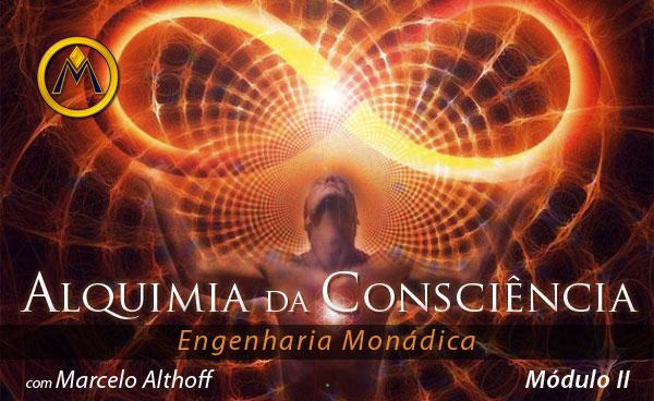 Curso Alquimia da Consciência – Módulo 2