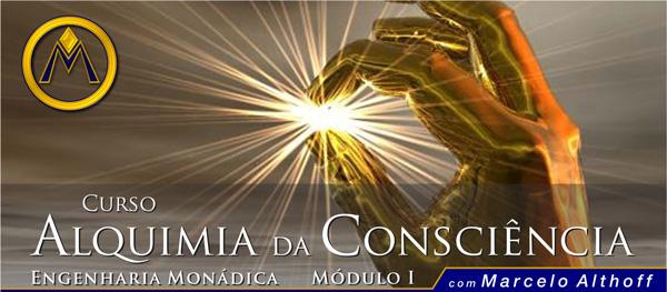 Curso Alquimia da Consciência 1