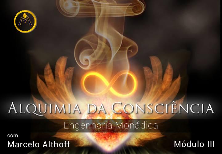 Curso Alquimia da Consciência – Módulo 3