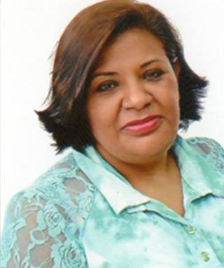 Adelaide S. Rocha
