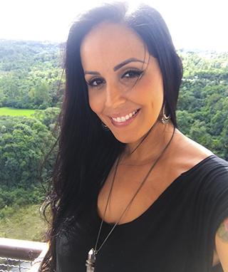 Débora Luiza dos Santos