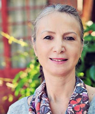 Sandra Medeiros Danielli