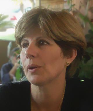 Suzana de Paula Rosa