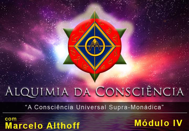 Curso Alquimia da Consciência – Módulo 4